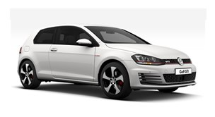 New MK7 VW Golf GTi