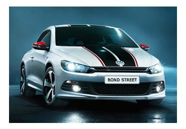 New Vw Scirocco Gts Sport Deals Prices Review