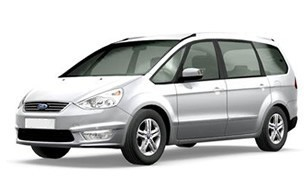 New Ford Galaxy Deals