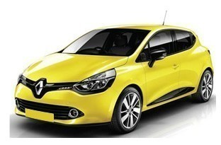 New Renault Clio 1.5 dCi Eco