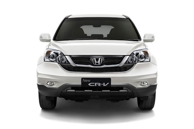 Top 5 best compact suv crossover new car deals review for Honda crv packages
