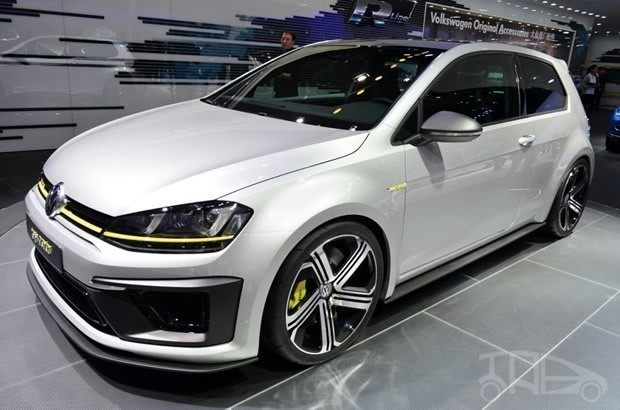 Golf R 400 >> Vw Have Plans For R400