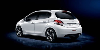 new car releases 2015 ukNew 2015 Peugeot 208 release spec and pics