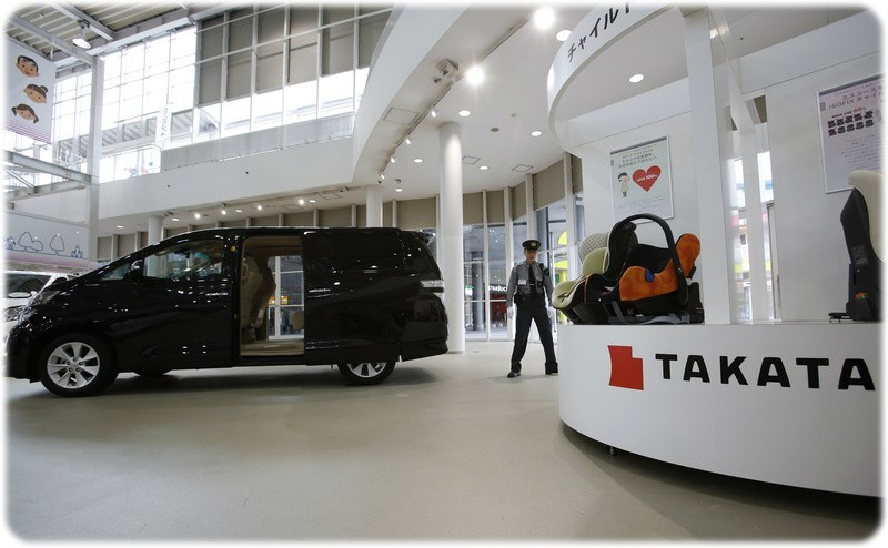 takata headquarters