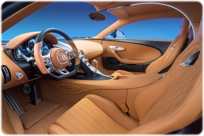 New-Car-Bugatti-Chiron-Interior