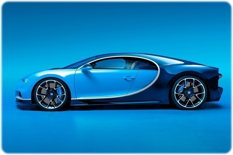 New-Car-Bugatti-Chiron-side