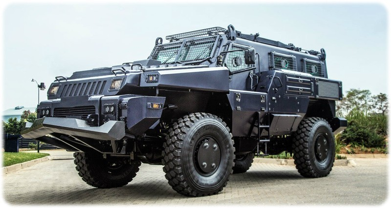Top 5 Military Vehicles You Can Actually Buy