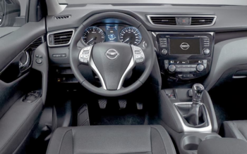 2018 nissan qashqai interior. brilliant qashqai the nissan qashqai is well suited to family life thanks the qashqaiu0027s  huge boot and spacious feeling interior rear seats donu0027t do anything  on 2018 nissan qashqai interior